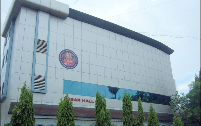 Essar Hall Matunga