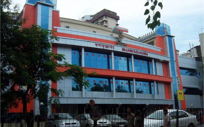 Shanmukhananda Hall Matunga