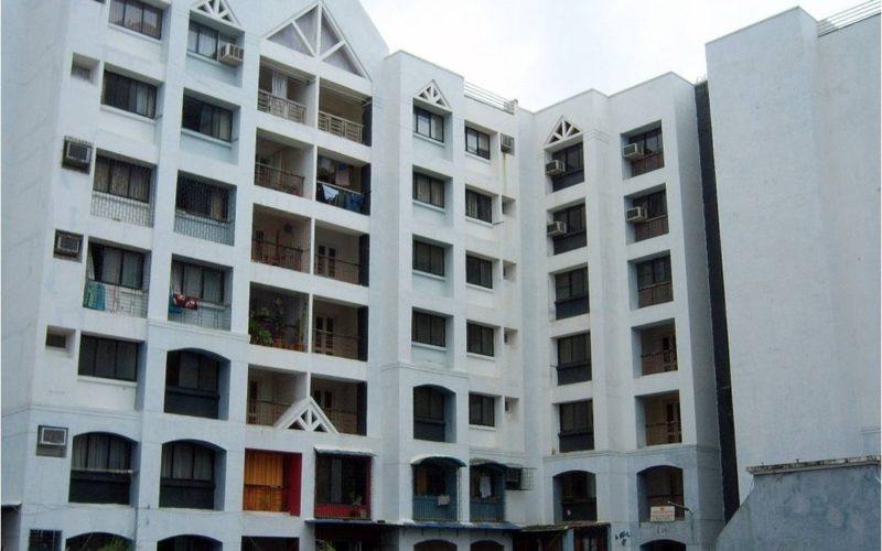 Gautam complex cbd-Belapur