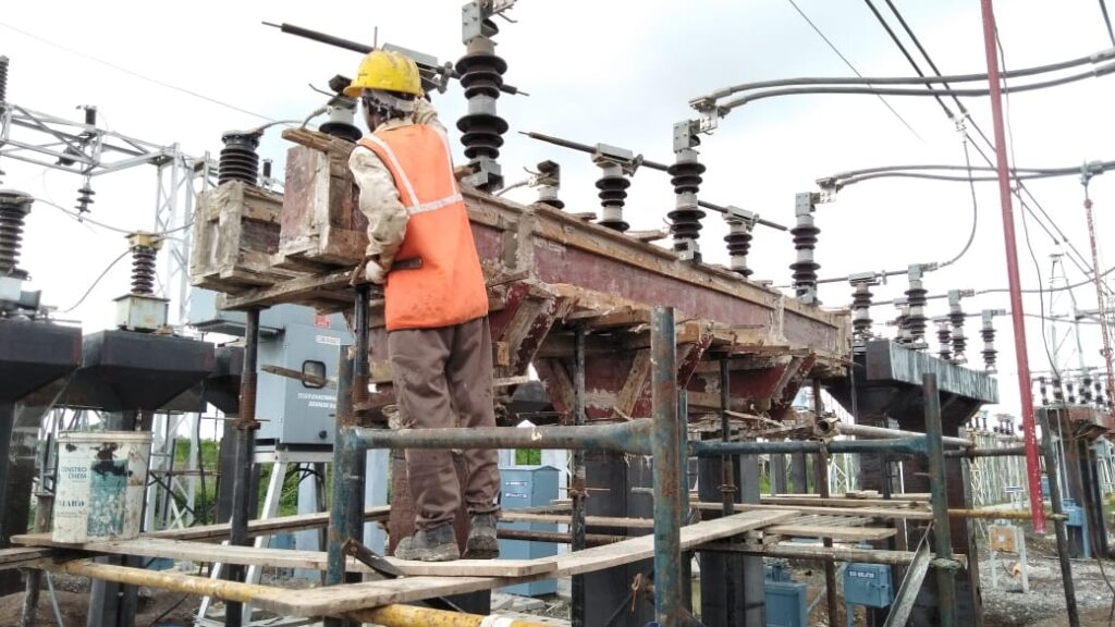 Industrial Construction Contractors