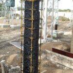 Micro Concrete Jacketing