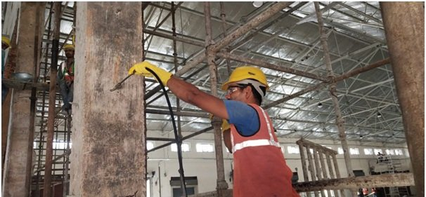 Polyurethane Grouting Contractors