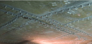 Epoxy Injection Grouting