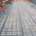 APP Membrane Waterproofing.