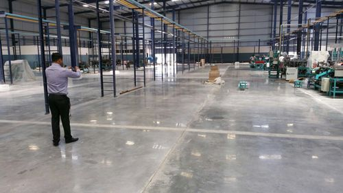 Tremix Flooring Contractors